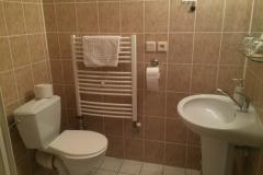 Toaleta I